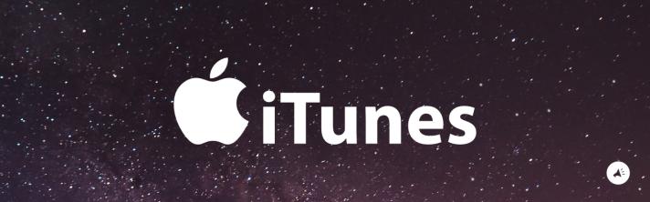 1 - iTunes